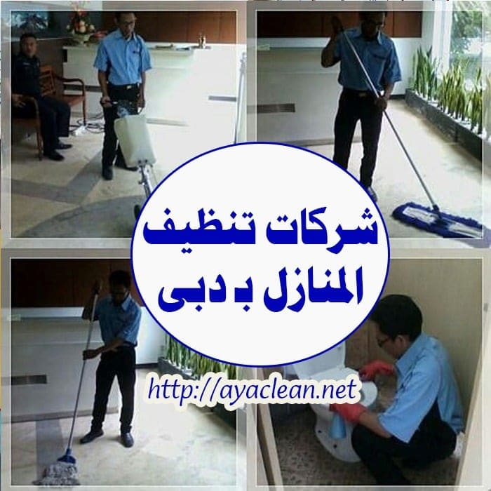 شركات تنظيف المنازل بدبى